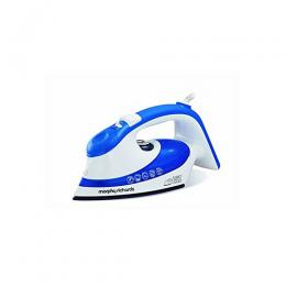 Morphy Richards TurboSteam Ionic Steam Iron - 2200W - With Ioinc Soleplate