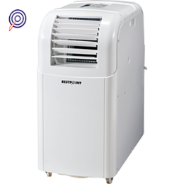 RestPoint Mobile Air Conditioner
