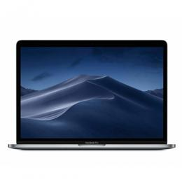 Apple MacBook Pro - Space Grey,MV962B/A, Core i5 | 8GB| 256GB | 13.3 Inch| Touch Bar Laptop| MacOS catalina 10.15 (DW)