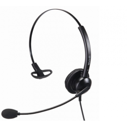 Mairdi MRD-308S Monaural Call Center Headset - deluxe.com.ng