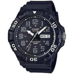 Casio MRW210H-1AV Men's Analog Watch
