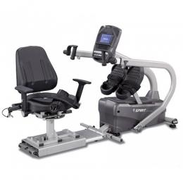 SPIRIT FITNESS MS350 RECUMBENT STEPPER