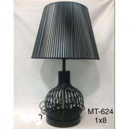 LUXURY OFFICE TABLE LAMP|MT-624 1x8