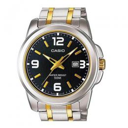 CASIO MTP-1314SG-1AVDF GENTS METAL WATCH