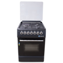 TEC COOKER STD-G MY DIVA 603G1E OG-6831 BLACK