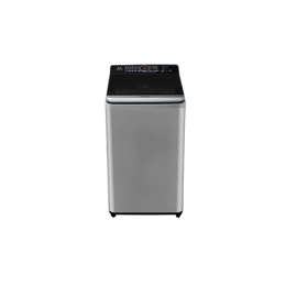 Panasonic 7.5 kg NA-F75S Fully Automatic Top Load Washing Machine|Stainless Steel