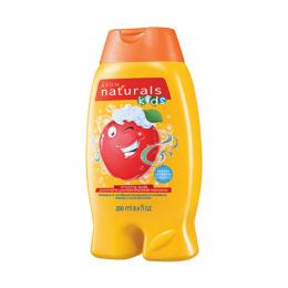 Avon Naturals Kids Amazing Apple Shampoo & Conditioner