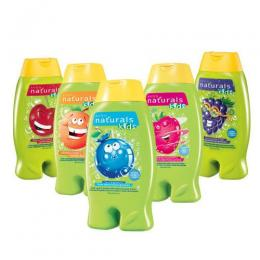 Avon Naturals Kids Body Wash & Bubble Bath2