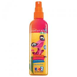 Avon Naturals Kids RIO 2 Magnificent Mango Detangling Spray