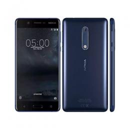 NOKIA 5|BLUE,SILVER,COPPER
