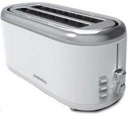 DAEWOO SLICE TOASTER DST-6576
