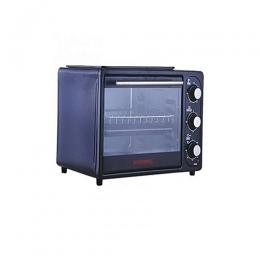 Eurosonic Electric Oven With Barbeque/ Grill Funtion - 20Litres