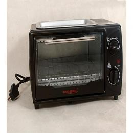 Eurosonic 12Ltrs Convection Mini Oven And Grill