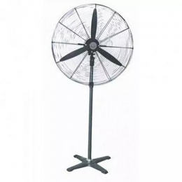Ox 18 inch Industrial Standing Fan