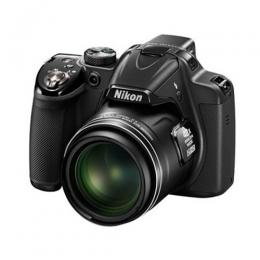 Nikon CoolPix Camera - P530 - 18-55mm