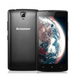 Lenovo Phone A2010-a NG 8G Black