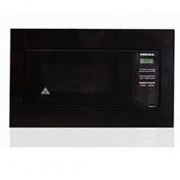 Phiima 25L Microwave Oven with Grill - Black