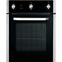 Phiima Built-in Gas And Electric Oven - Black