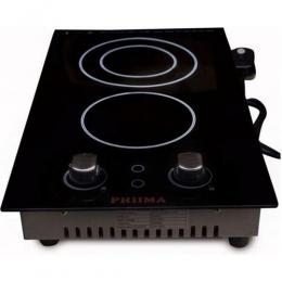 Phiima Hot Plate With 2 Burners