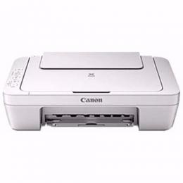 Canon Pixma MG24540S Ink Jet Printer - deluxe.com.ng