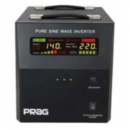 Prag 1.2KVA/12V Inverter |Pure sine wave Inverter