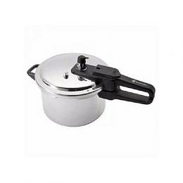 Kinelco Stainless Pressure Cooker - 12litres