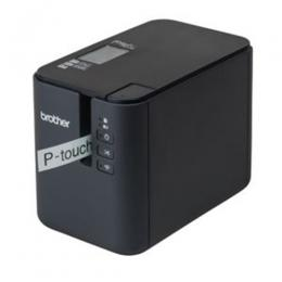 BROTHER PT-900W PROFESSIONAL WIRELESS LABEL MAKER,BARCODE SUPPORT