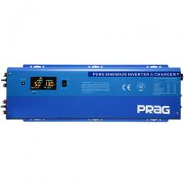 Prag 6.5KVA/48V Pure Sine Wave Inverter|Wall Mount H