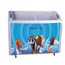 Polystar Showcase Chest Freezer | PV-CSC303L