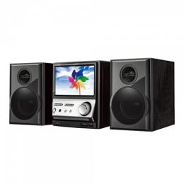 Polystar Micro Set with TV Functions|PV-S760TVB