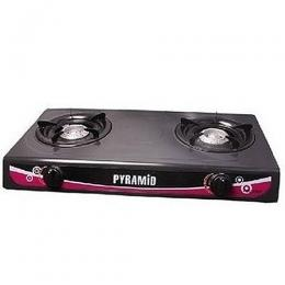 PYRAMID Table Top Gas Cooker