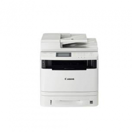 Canon Isensys MF411dw (Multi Function,Duplex + ADF) Printer LC