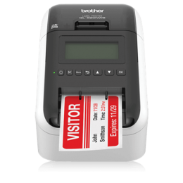BROTHER QL820 Professional, Ultra Flexible Label Printer