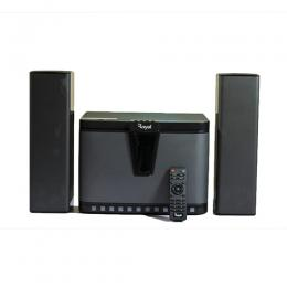ROYAL BLUETOOTH HOME THEATER (F8031)