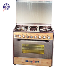 restpoint Free-standing-gas-oven-RC-92GE