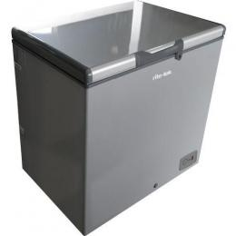 Rite-Tek Chest Freezer 300 Litres RCF-320|Silver Inox