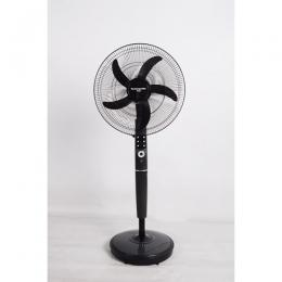 Lexmark - 18'' Rechargeable Fan With Remote|LRF-1858