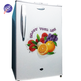 RestPoint Single-door Refrigerator RP-137W