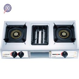 Restpoint Table gas stove RC-32TG
