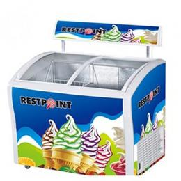 Restpoint Ice Cream Showcase Cooler | RP-300SD