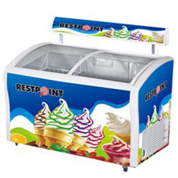 RestPoint Ice Cream Showcase Freezer | RP-385SD