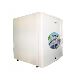 Restpoint Single Door Refrigerator | RP-60