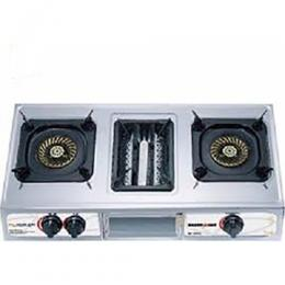 Restpoint Table Gas Cooker with Grill RC-32TH