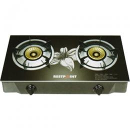 Restpoint Gas Stove | RC-26TBH
