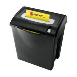 Rexel V125 Crosscut Shredder