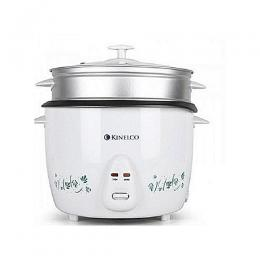 Kinelco Rice Cooker 2.0 Litre