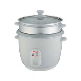 Rico Electric Rice Cooker /Vegetable Steamer - 2.2Ltrs