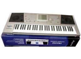 Ringway Tb 5200 Eighth Sensitive Organ Midi USB Display