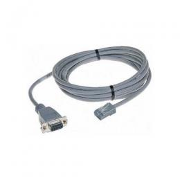 RJ45-to-DB9,Adapter Console Cable,3m SKU 02311CKR - deluxe.com.ng