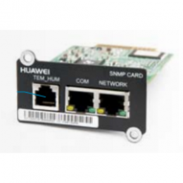HUAWEI RMS-SNMP01A1|UPS MONITORING MODULE|SNMP CARD